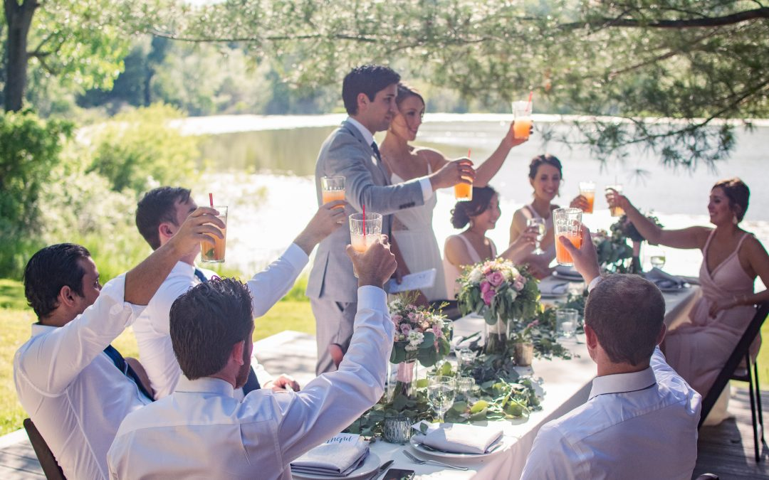 What every bride needs to know about hiring a Wedding Planner or Day-of Coordinator